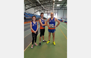 CHAMPIONNAT OCCITANIE PENTATHLON MINIME et MARCHE ATHLETIQUE