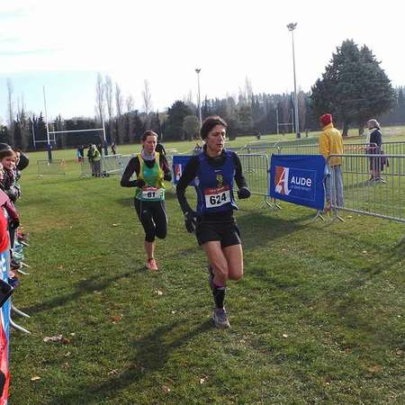 CROSS DE CARCASSONNE 2017